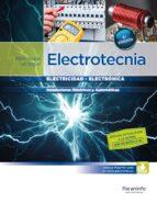electrotecnia-pablo alcalde san miguel-9788428398770