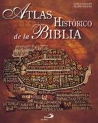 atlas historico de la biblia-enrico galbiati-filippo serafini-9788428526470