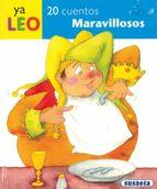 20 cuentos maravillosos 9788430558070