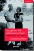 la agonia del matrimonio legal:una introduccion a los elementos c onceptuales basicos del matrimonio (5ªed.) pedro juan viladrich 9788431327170