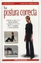 la postura correcta-v. gattoronchieri-9788431531270