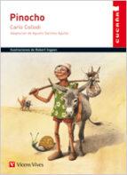 pinocho-carlo collodi-9788431690670
