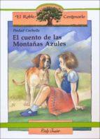 el cuento de las montañas azules piedad corbella 9788432124570