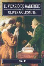 el vicario de wakefield-oliver goldsmith-9788432135170