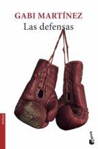 las defensas-gabi martinez-9788432234170