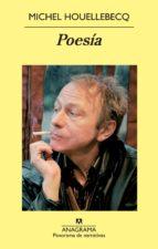 poesía (ebook) michel houellebecq 9788433938770