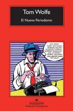 el nuevo periodismo-tom wolfe-9788433976970