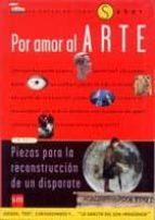 por amor al arte-maria villalba-9788434871670