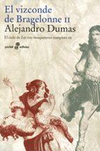 el vizconde de bragelonne ii-alexandre dumas-9788435019170