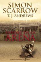 sangre en la arena-simon scarrow-9788435062770