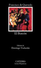 el buscon (13ª ed.)-francisco de quevedo-9788437602370