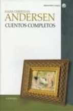 cuentos completos-hans christian andersen-9788437622170