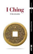i ching. el libro del cambio 9788441438170