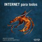 internet para todos javier gosende 9788441533370