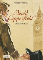 david copperfield-charles dickens-9788444111070