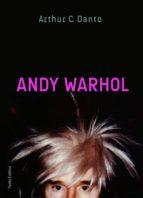 andy wharhol arthur c. danto 9788449324970
