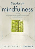 el poder del mindfulness (ebook)-christopher e. germer-9788449326370
