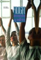 yoga, insomnio y estres ana del olmo 9788466216470