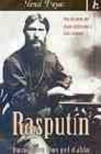 rasputin: rusia entre dios y el diablo henri troyat 9788466617970
