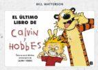 el ultimo libro de calvin y hobbes (super calvin y hobbes nº 9)-bill watterson-9788466652070