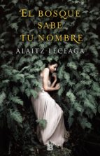 el bosque sabe tu nombre (ebook)-alaitz leceaga-9788466663670
