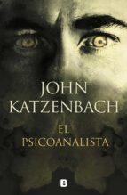 el psicoanalista-john katzenbach-9788466665070