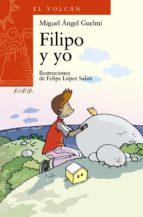 filipo y yo miguel angel guelmi 9788466793070