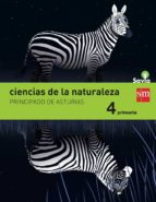 ciencias de la naturaleza 4º educacion primaria integrado savia asturias ed 2015 9788467579970