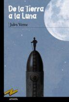 de la tierra a la luna-jules verne-9788467861570