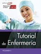 TUTORIAL DE ENFERMERIA (VOL. I)