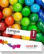 lengua 1º educacion primaria lengua castellana y literatura-9788468321370