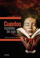 cuentos españoles del siglo xix-9788469836170