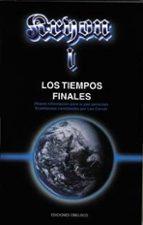 kryon i: los tiempos finales, nueva informacion para la paz pers onal carrol lee 9788477205470