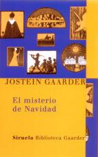 el misterio de navidad-jostein gaarder-9788478449170