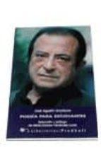poesia para estudiantes jose agustin goytisolo 9788479542870