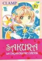 sakura, la caçadora de cartes 10 (catala)-9788483574270