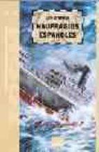 Descarga gratuita de ebooks archive Los grandes naufragios españoles