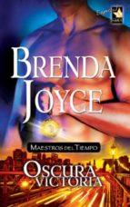 oscura victoria (ebook)-brenda joyce-9788490003770