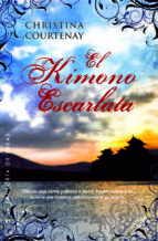 el kimono escarlata (ebook)-christina courtenay-9788490182970