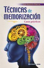 técnicas de memorización (ebook)-luis sebastian pascual-9788490237670