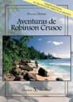 aventuras de robinson crusoe-daniel defoe-9788490743270