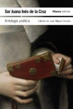 antologia poetica-sor juana ines de la cruz-9788491045670