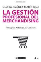 la gestion profesional del merchandising 9788491169970