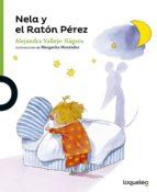 nela y el raton perez alejandra vallejo najera hernan garrido lecca 9788491220770
