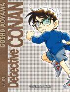 detective conan nº 25 (nueva edicion) gosho aoyama 9788491531470