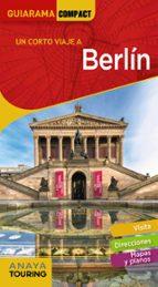 berlin 2019 (guiarama compact) (7ª ed.)-gabriel calvo-sabine tzschaschel-9788491580270