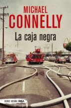 la caja negra (serie harry bosch 16)-michael connelly-9788491870470