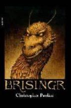 brisingr (vol. 3: el legado)-christopher paolini-9788492429370
