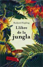 llibre de la jungla rudyard kipling 9788492549870