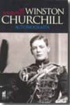 mi juventud: autobiografia-winston churchill-9788493668570